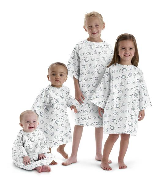 cleanplanet-baby-gown