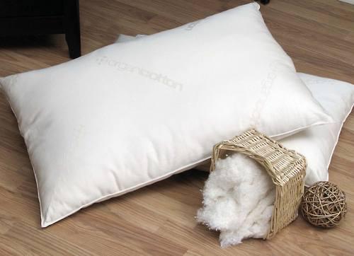 Cotton Pillow Image