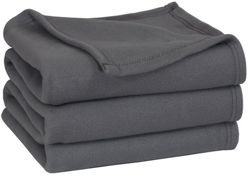 Polar Fleece Blanket Image